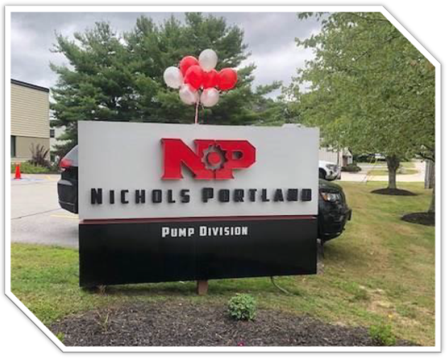 Nichols Portland, LLC - Holds Grand Opening Event for New Facility